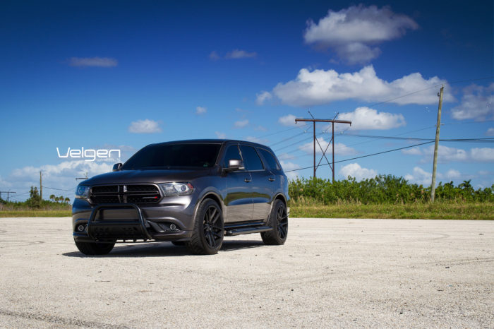 Dodge-Durango-Velgen-Wheels-VMB5-Satin-Black-22inch-2